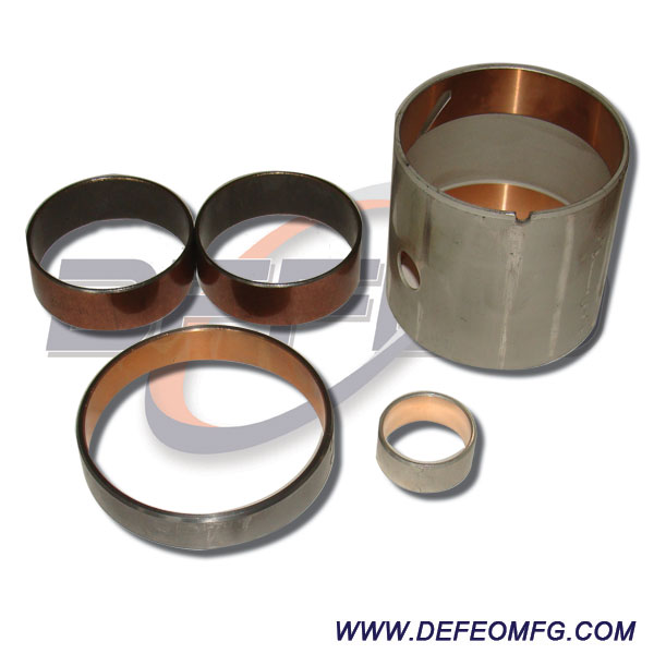 BUSHINGS & BUSHING KITS