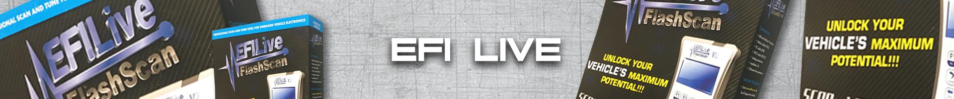 EFI LIVE | Defeo